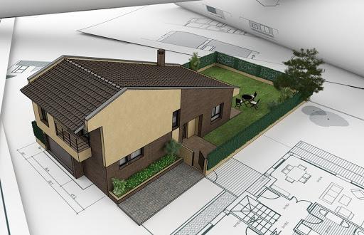 План строительства дома, как правильно составить?