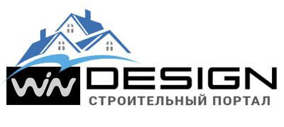 Win-Design — строительный портал